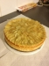 Apple Cheesecake by Jessica