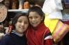 Kella and Brother, Cusco