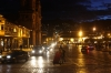 Cusco, Peru at Night